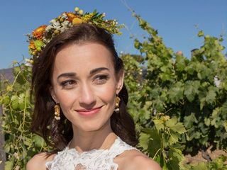 La boda de Beatrice y Sergio 3