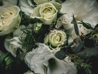 La boda de Sam y Benja 1