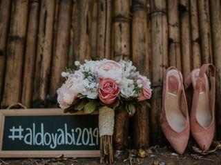 La boda de Abi y Aldo 2
