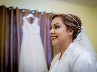 La boda de Alejandra y César 2