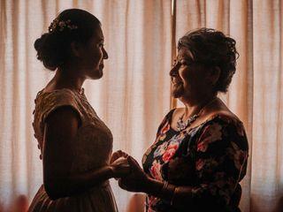 La boda de Salma y Gabriel 3