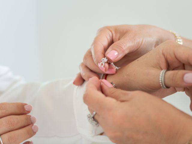 La boda de Alejandro y Elena en Cancún, Quintana Roo 5