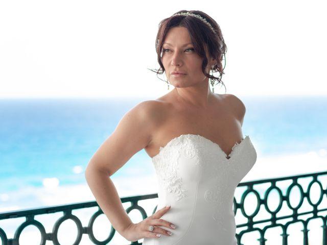 La boda de Alejandro y Elena en Cancún, Quintana Roo 7