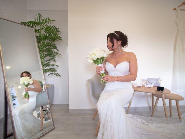 La boda de Alejandro y Elena en Cancún, Quintana Roo 10