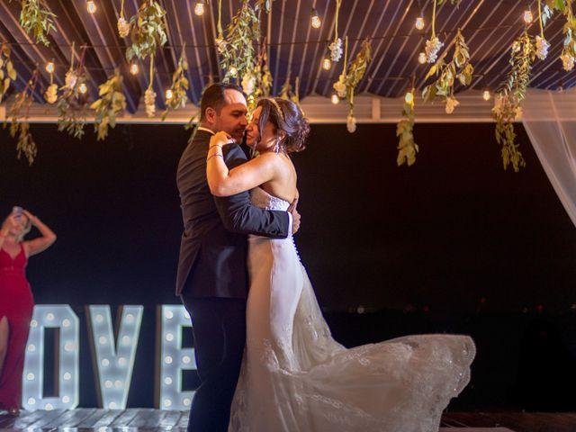 La boda de Alejandro y Elena en Cancún, Quintana Roo 25