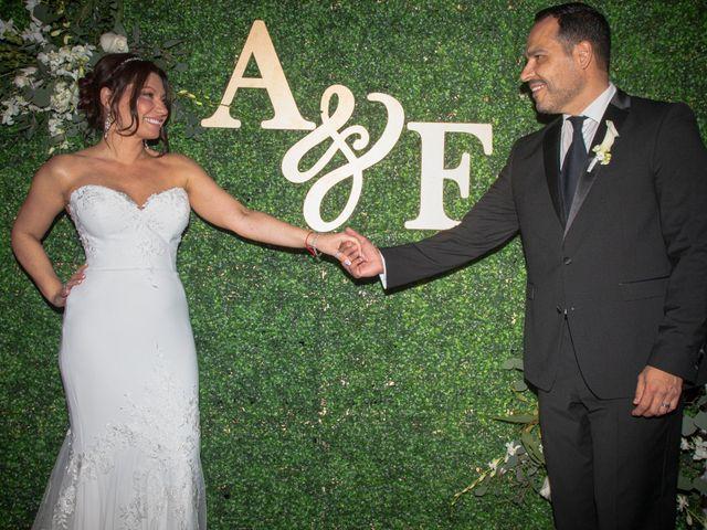 La boda de Alejandro y Elena en Cancún, Quintana Roo 28
