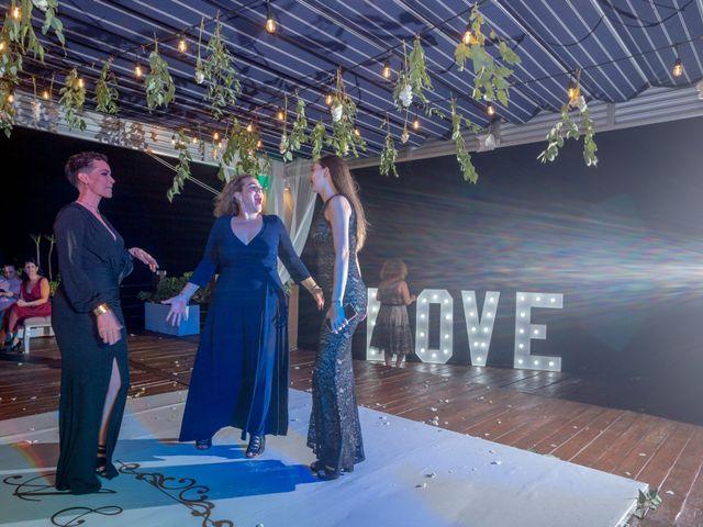 La boda de Alejandro y Elena en Cancún, Quintana Roo 48