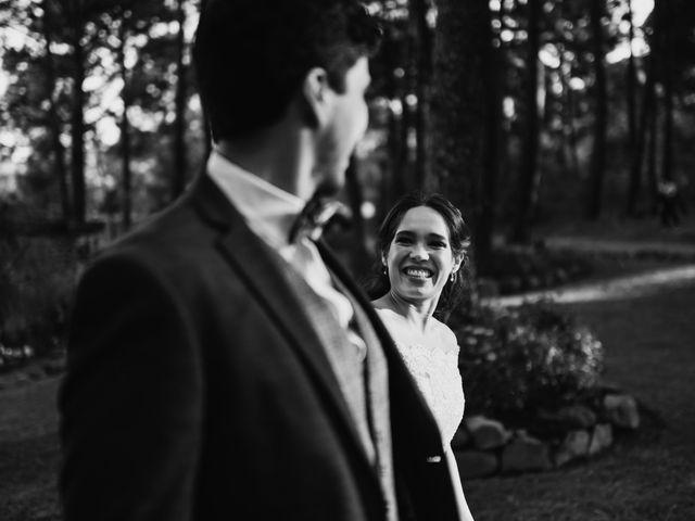 La boda de Óscar y Elena en La Manzanilla de La Paz, Jalisco 21