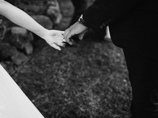 La boda de Óscar y Elena en La Manzanilla de La Paz, Jalisco 40