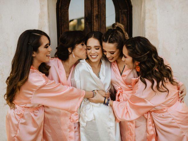 La boda de Óscar y Elena en La Manzanilla de La Paz, Jalisco 55