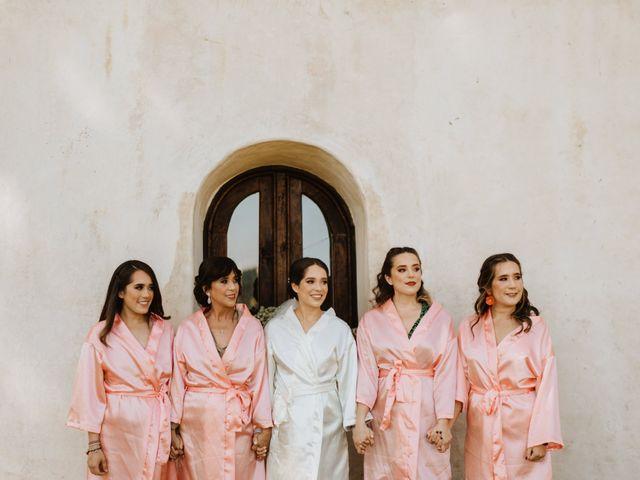 La boda de Óscar y Elena en La Manzanilla de La Paz, Jalisco 56