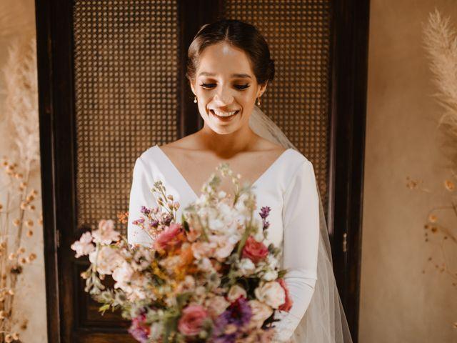 La boda de Óscar y Elena en La Manzanilla de La Paz, Jalisco 61