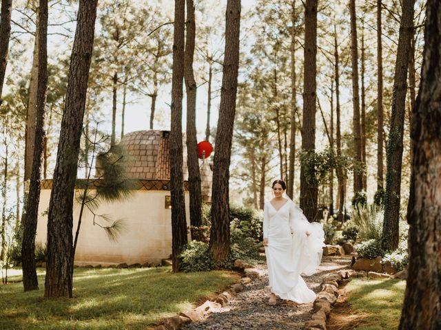 La boda de Óscar y Elena en La Manzanilla de La Paz, Jalisco 68