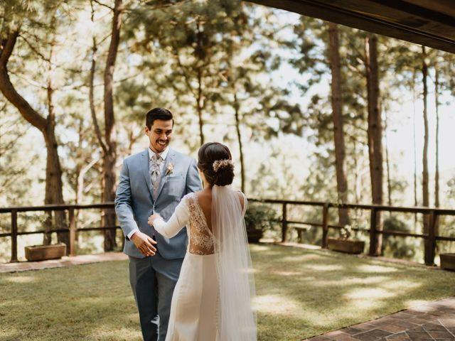 La boda de Óscar y Elena en La Manzanilla de La Paz, Jalisco 71