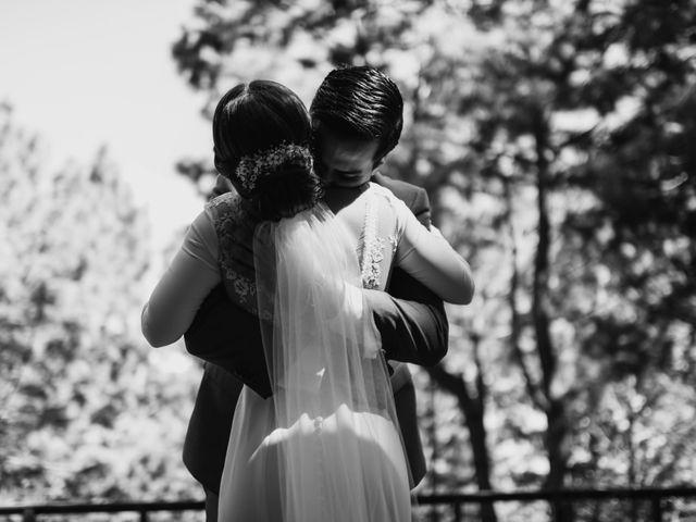 La boda de Óscar y Elena en La Manzanilla de La Paz, Jalisco 72