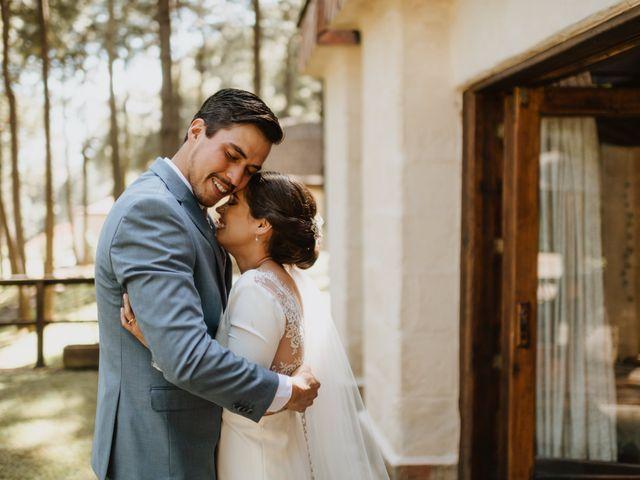 La boda de Óscar y Elena en La Manzanilla de La Paz, Jalisco 73