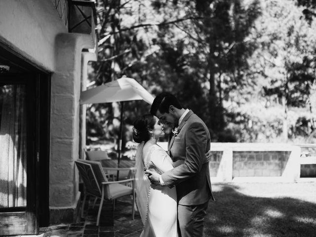 La boda de Óscar y Elena en La Manzanilla de La Paz, Jalisco 75