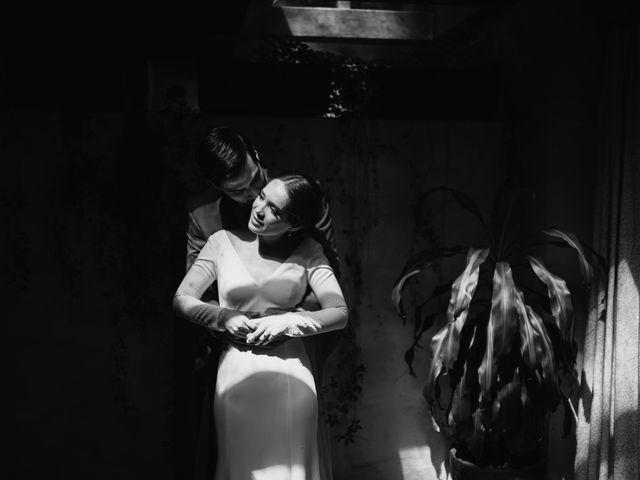 La boda de Óscar y Elena en La Manzanilla de La Paz, Jalisco 78