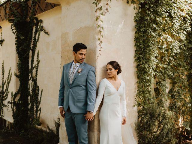 La boda de Óscar y Elena en La Manzanilla de La Paz, Jalisco 79
