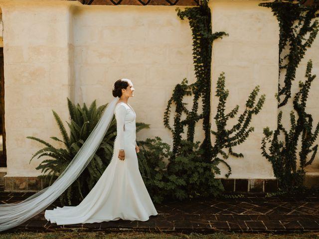 La boda de Óscar y Elena en La Manzanilla de La Paz, Jalisco 81