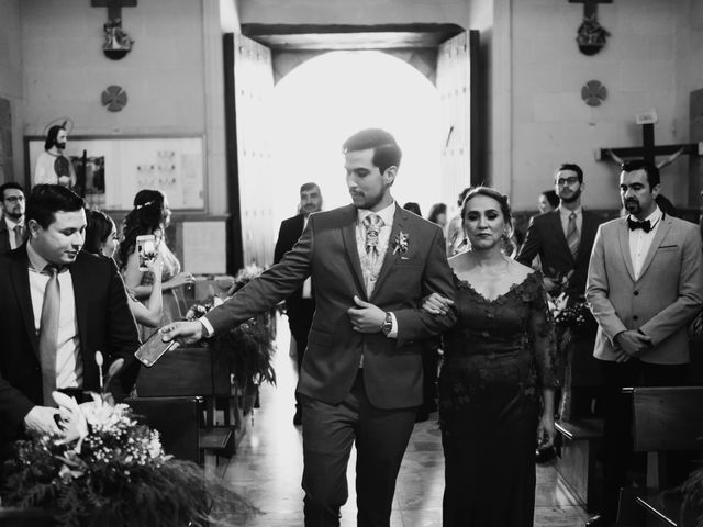 La boda de Óscar y Elena en La Manzanilla de La Paz, Jalisco 89