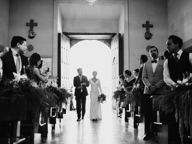 La boda de Óscar y Elena en La Manzanilla de La Paz, Jalisco 90