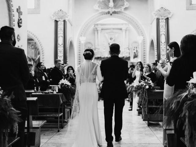 La boda de Óscar y Elena en La Manzanilla de La Paz, Jalisco 91