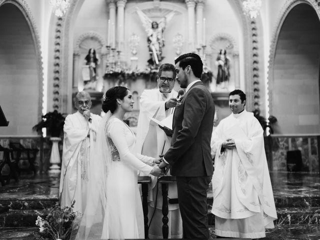 La boda de Óscar y Elena en La Manzanilla de La Paz, Jalisco 94