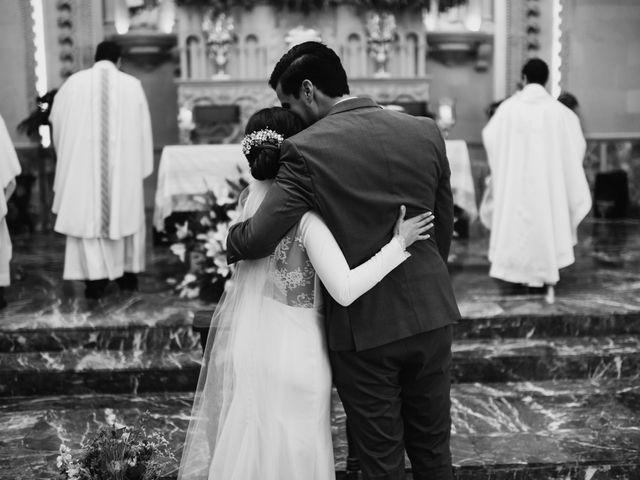 La boda de Óscar y Elena en La Manzanilla de La Paz, Jalisco 96