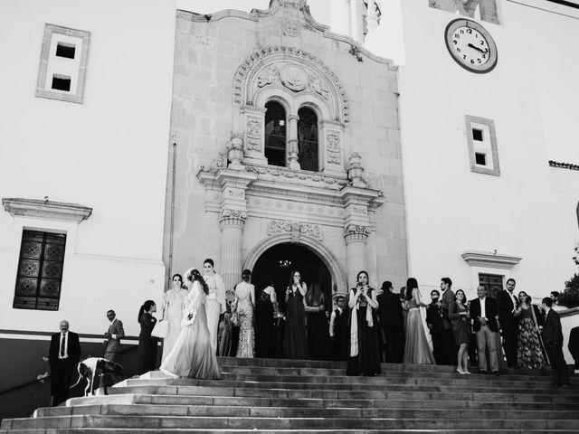 La boda de Óscar y Elena en La Manzanilla de La Paz, Jalisco 101