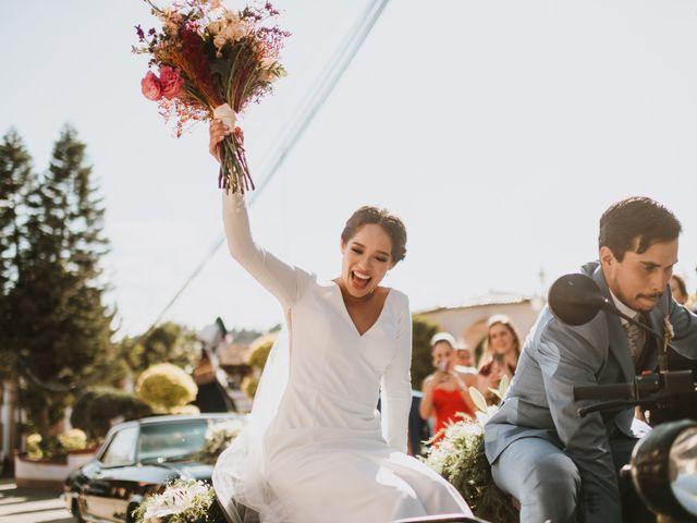 La boda de Óscar y Elena en La Manzanilla de La Paz, Jalisco 104