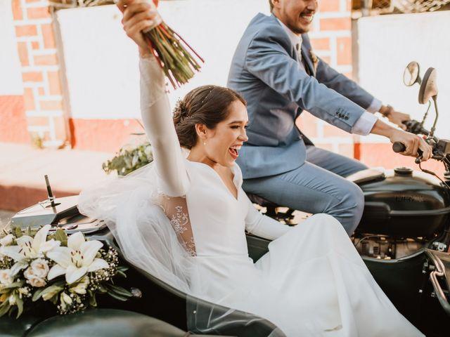 La boda de Óscar y Elena en La Manzanilla de La Paz, Jalisco 107