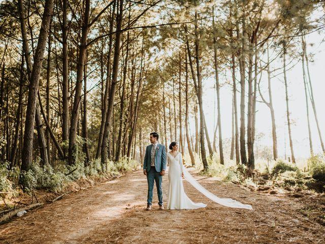 La boda de Óscar y Elena en La Manzanilla de La Paz, Jalisco 114