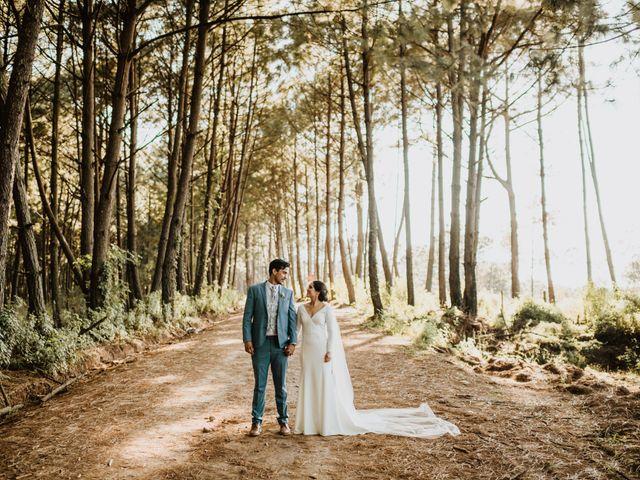La boda de Óscar y Elena en La Manzanilla de La Paz, Jalisco 115