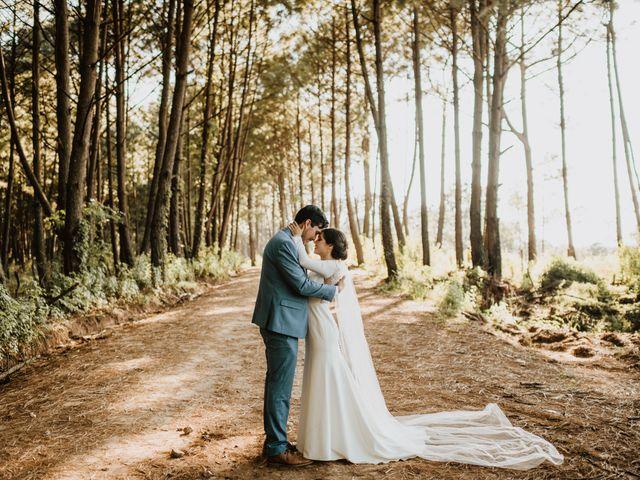 La boda de Óscar y Elena en La Manzanilla de La Paz, Jalisco 116