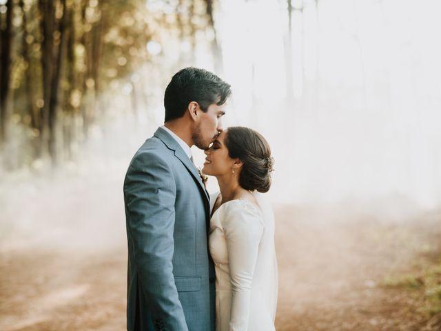 La boda de Óscar y Elena en La Manzanilla de La Paz, Jalisco 119