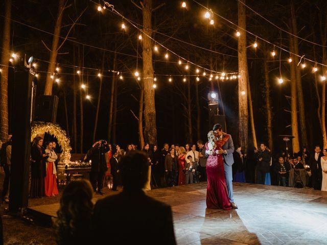 La boda de Óscar y Elena en La Manzanilla de La Paz, Jalisco 145