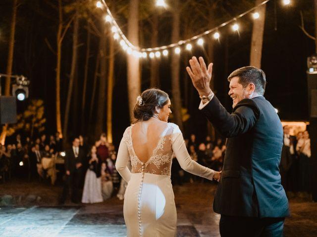 La boda de Óscar y Elena en La Manzanilla de La Paz, Jalisco 146