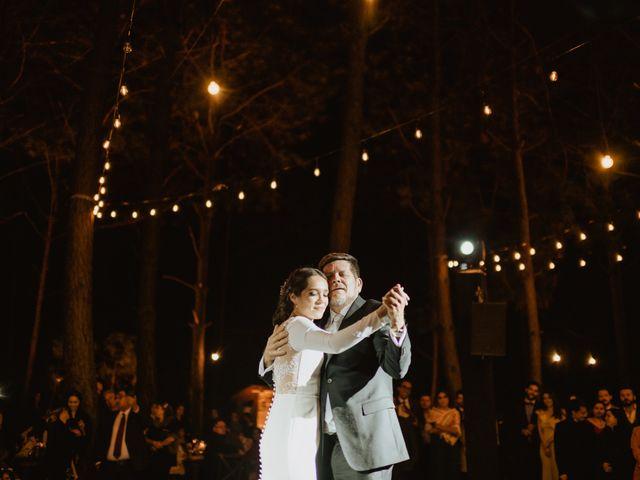 La boda de Óscar y Elena en La Manzanilla de La Paz, Jalisco 147