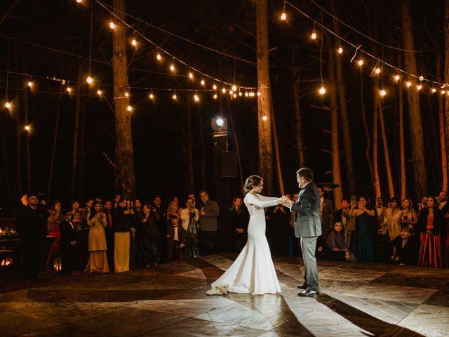 La boda de Óscar y Elena en La Manzanilla de La Paz, Jalisco 148