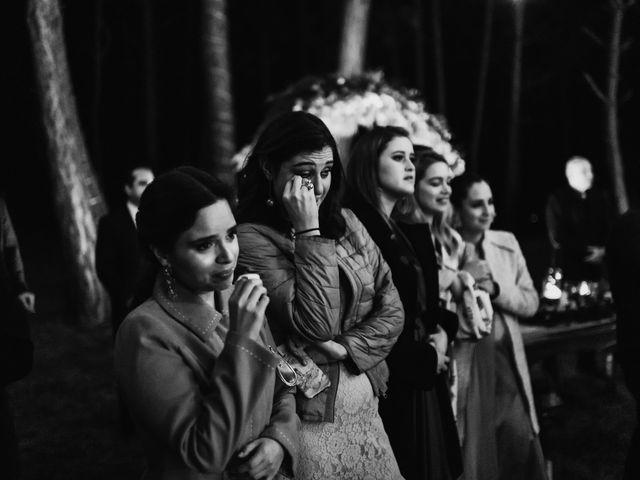 La boda de Óscar y Elena en La Manzanilla de La Paz, Jalisco 149