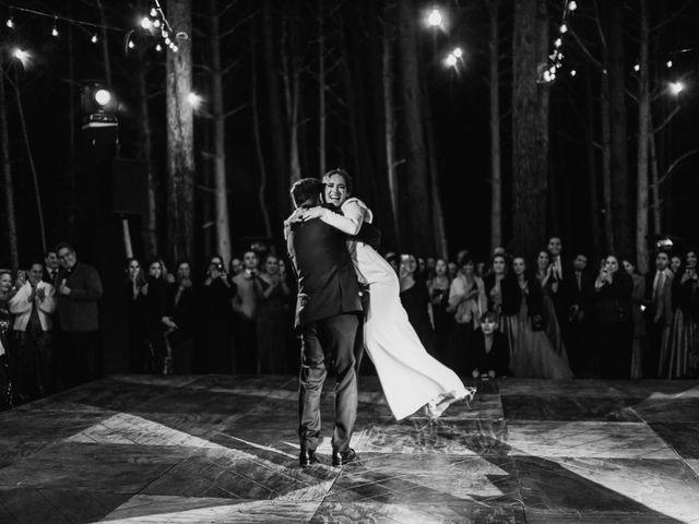 La boda de Óscar y Elena en La Manzanilla de La Paz, Jalisco 150