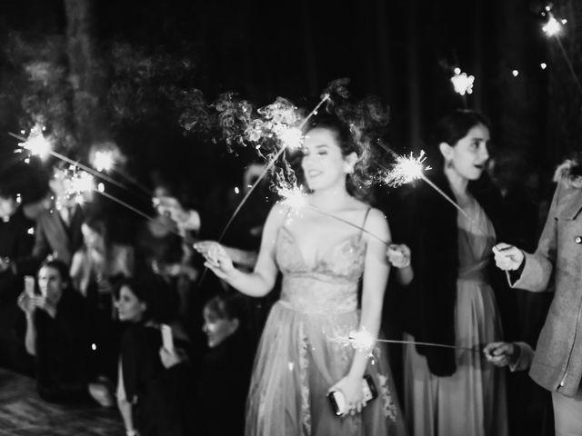 La boda de Óscar y Elena en La Manzanilla de La Paz, Jalisco 151