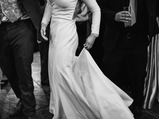 La boda de Óscar y Elena en La Manzanilla de La Paz, Jalisco 156