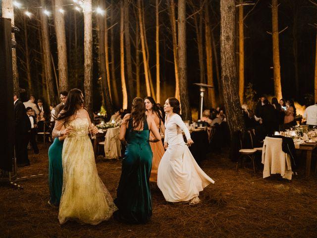 La boda de Óscar y Elena en La Manzanilla de La Paz, Jalisco 162