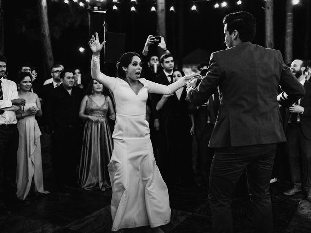 La boda de Óscar y Elena en La Manzanilla de La Paz, Jalisco 164
