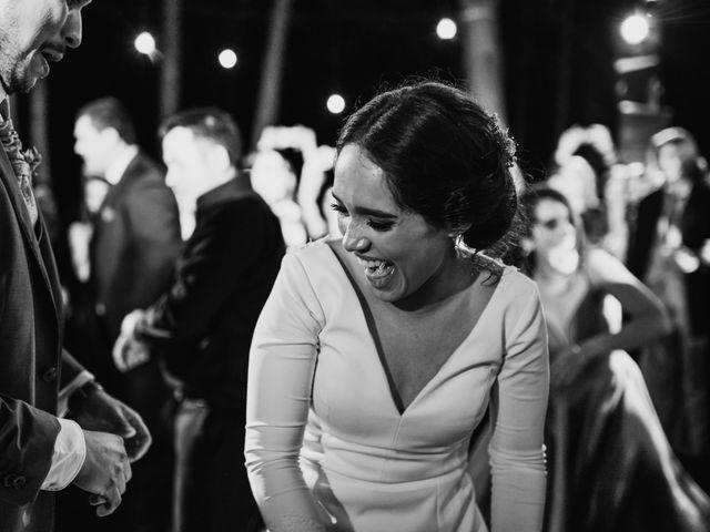 La boda de Óscar y Elena en La Manzanilla de La Paz, Jalisco 166