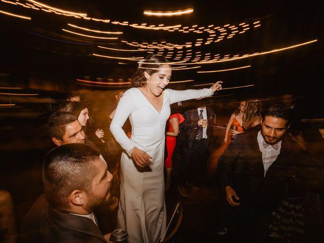 La boda de Óscar y Elena en La Manzanilla de La Paz, Jalisco 170