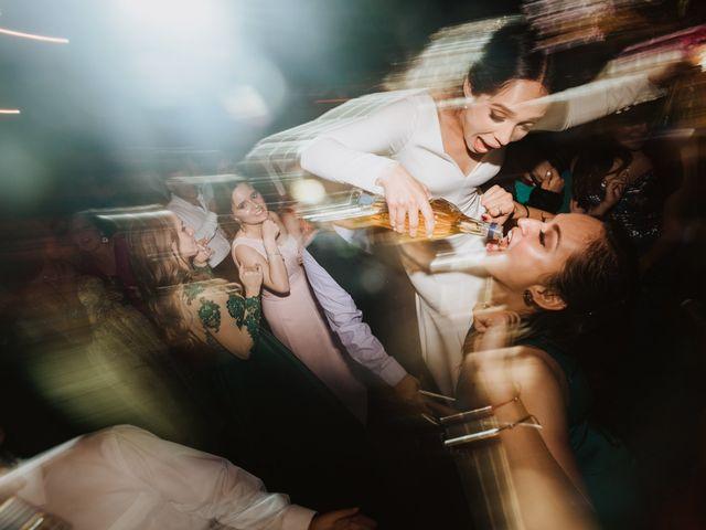 La boda de Óscar y Elena en La Manzanilla de La Paz, Jalisco 172