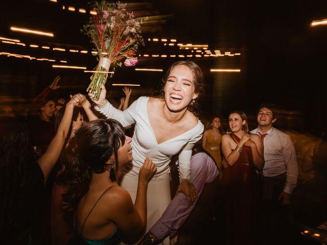 La boda de Óscar y Elena en La Manzanilla de La Paz, Jalisco 175